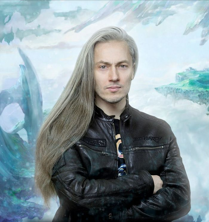 Sergey Sokol