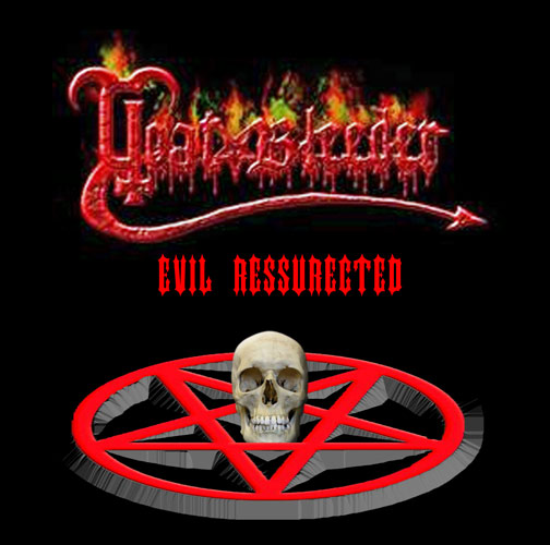 Goat Bleeder - Evil Ressurected