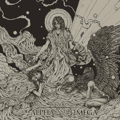 Ikkadian - Of Alpha and Omega