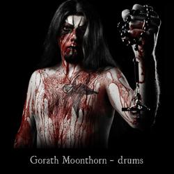 Gorath Moonthorn