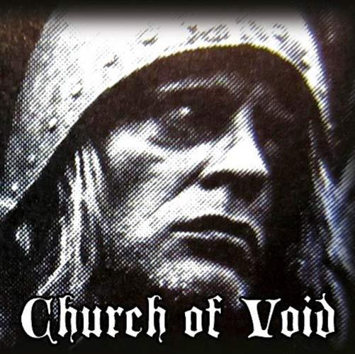 Church of Void - Winter Is Coming