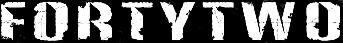 Fortytwo - Logo