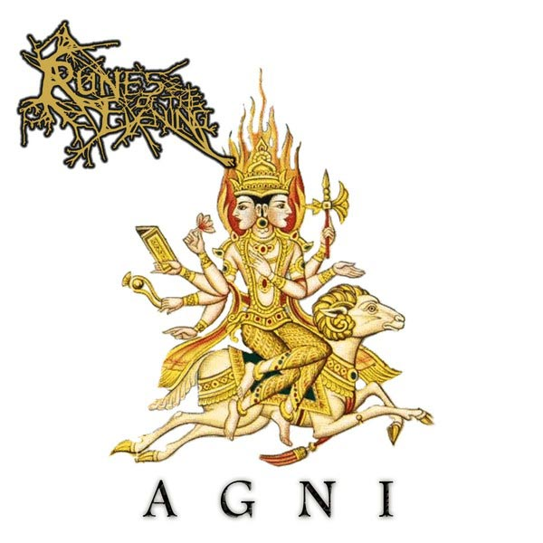 Runes of the Evening - Agni