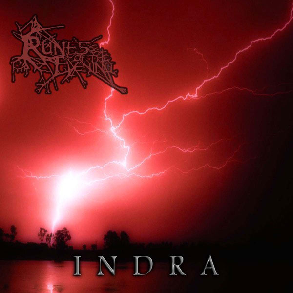 Runes of the Evening - Indra