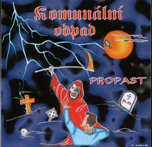 Komunál - Propast