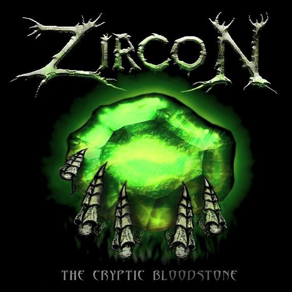 Zircon - The Cryptic Bloodstone