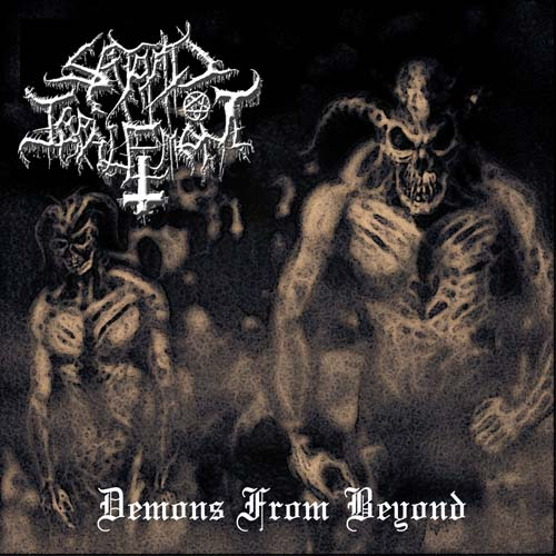 Satanic Impalement - Demons from Beyond