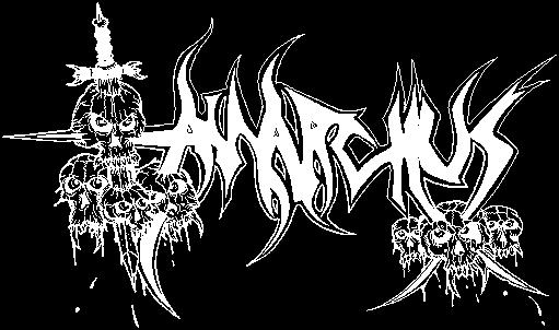 Anarchus - Logo