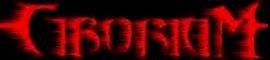 Ciborium - Logo