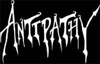 Antipathy - Logo