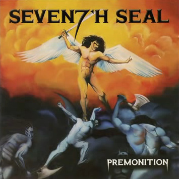 Seventh Seal - Premonition