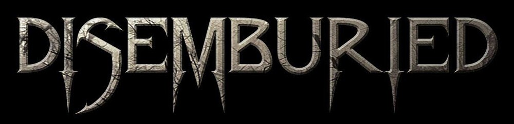 Disemburied - Logo