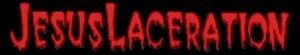 JesusLaceration - Logo