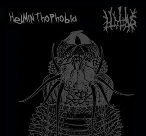Blodimys / Helminthophobia - Helminthophobia / Blodimys