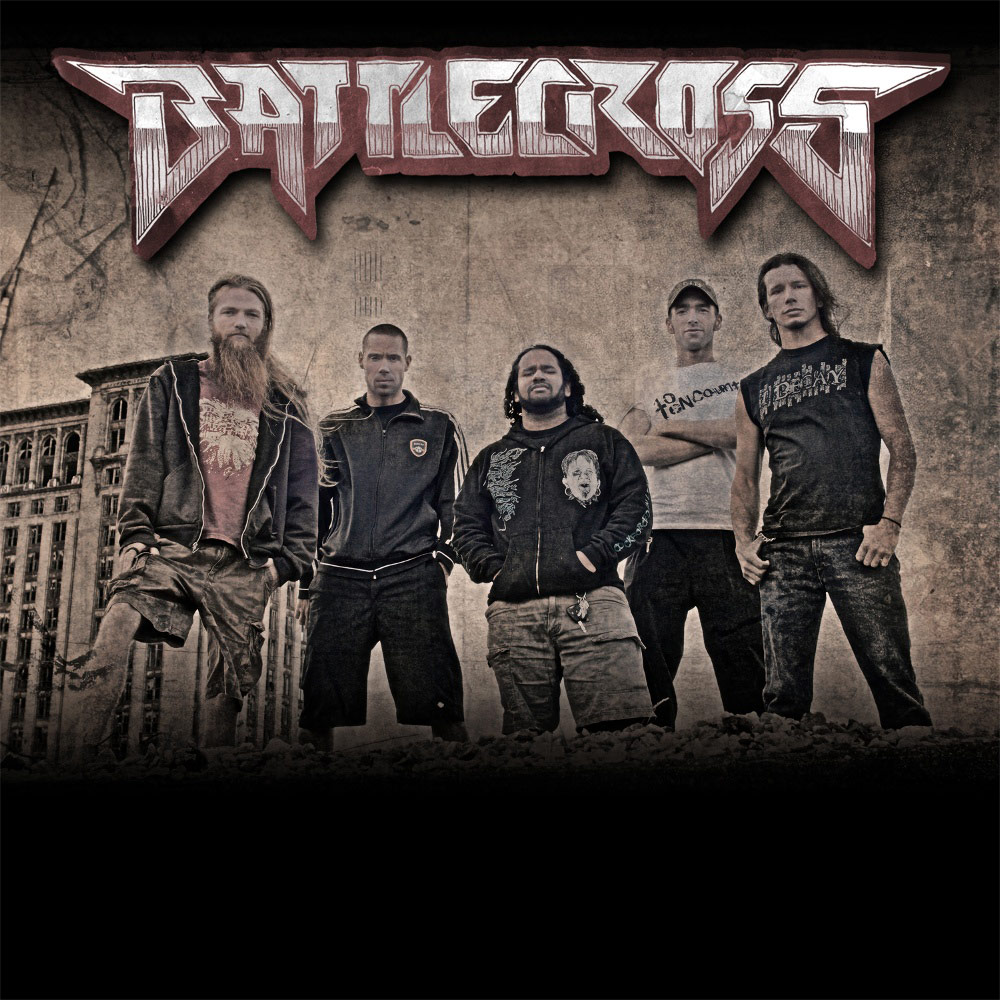 Battlecross - Hostile