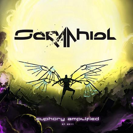 Seraphiel - Euphory Amplified