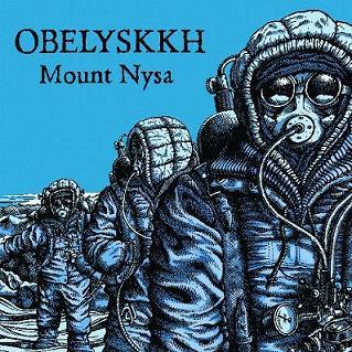 Obelyskkh - Mount Nysa