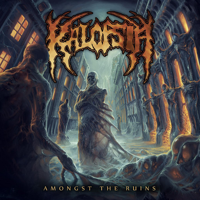 Kalopsia - Amongst the Ruins