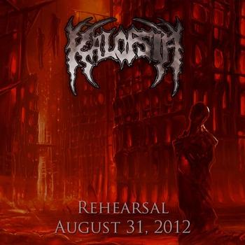 Kalopsia - Rehearsal 08/31/2012