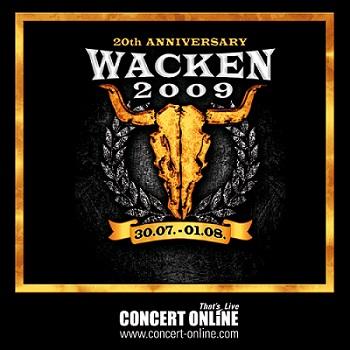 Epica - Live at Wacken