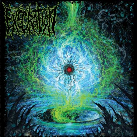 Execration - The Acceptance of Zero Existence