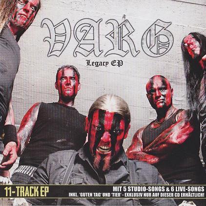 Varg - Legacy