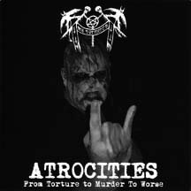My Torments - Atrocities from Murder to Torture to Worse