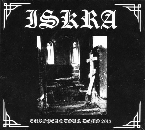 Iskra - European Tour Demo