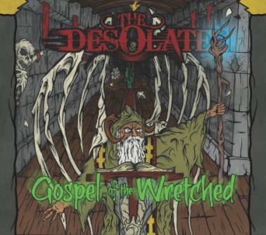 The Desolate - Gospel of the Wretched