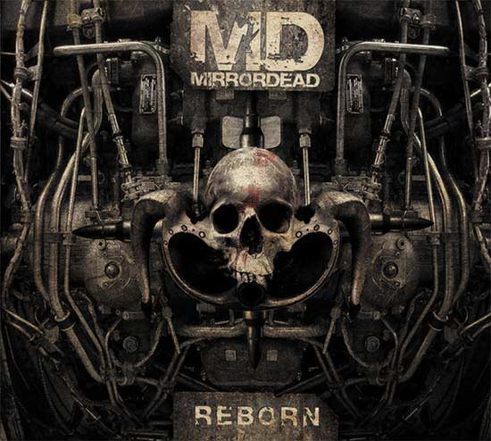 Mirrordead - Reborn