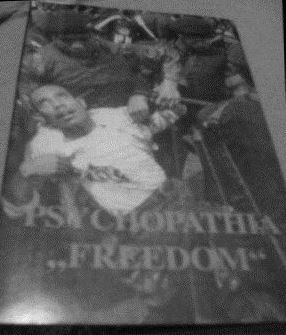 Psychopathia - Freedom
