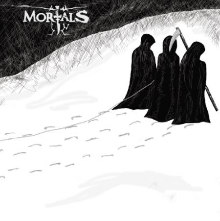 Mortals - Death Ritual