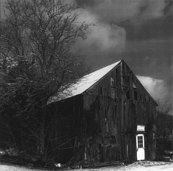 Krieg - The Black House