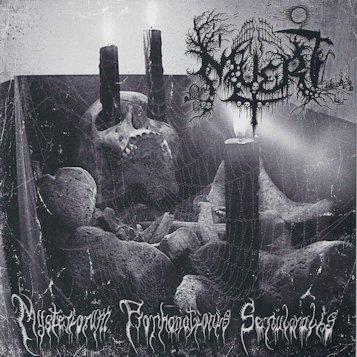 Muert - Mysteriorum Prophanationis Sepulcralis