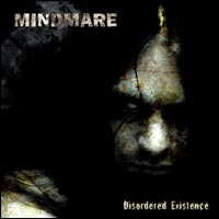 Mindmare - Disordered Existence