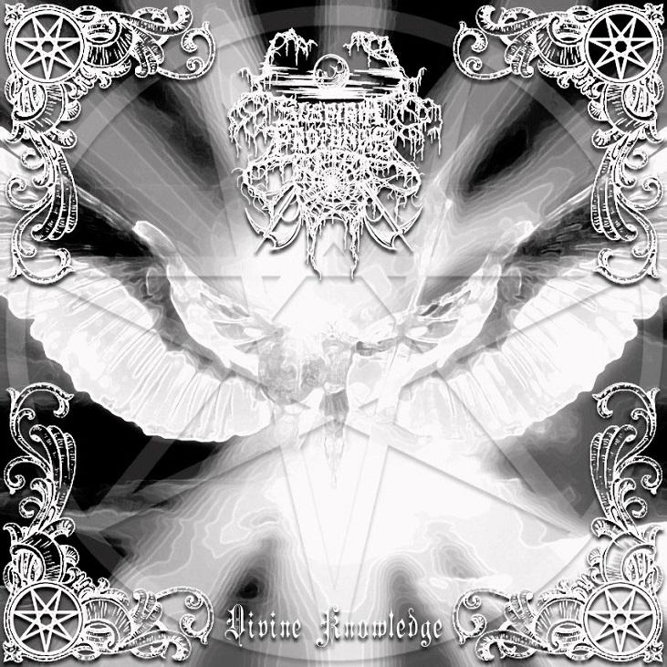 Suspiria Profundis - Divine Knowledge