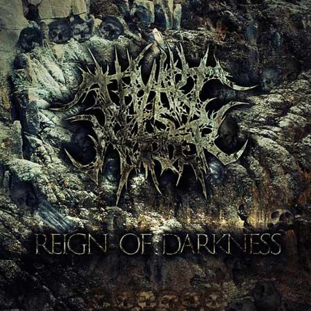 Thy Art Is Murder - Reign of Darkness