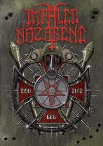 Impaled Nazarene - 1990-2012