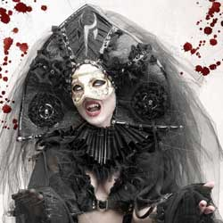 Theatres des Vampires - Cult of Lahmia