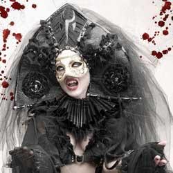 Theatres des Vampires - Cult of Lahmia