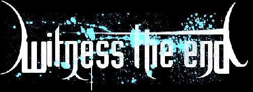 Witness the End - Logo