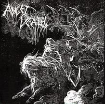 Angel Death - Gore (Blood of War)