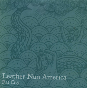 Deer Creek / Leather Nun America - Deer Creek / Leather Nun America