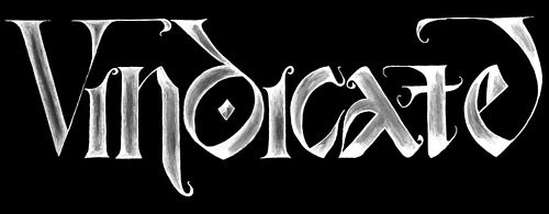 Vindicate - Logo