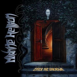 Midnite Hellion - Enter the Unknown