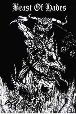 Beast of Hades - Demo 2