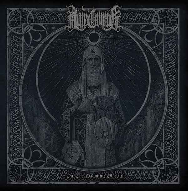 Nine Covens - ...on the Dawning of Light