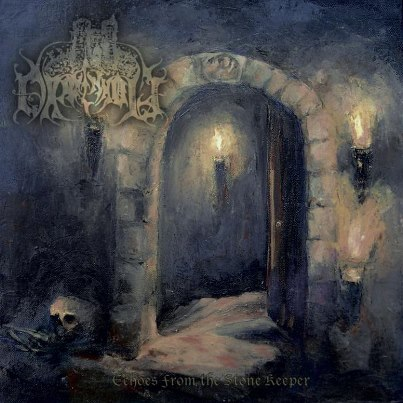 Darkenhöld - Echoes from the Stone Keeper