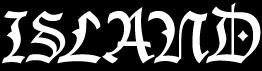 Island - Logo