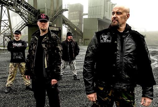 Warlord U.K. - Photo